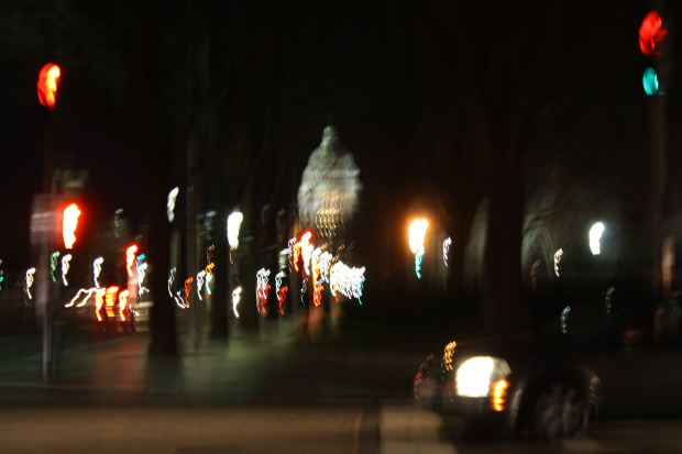 How A Night Out in DC Means A Night Full of Street Harassment