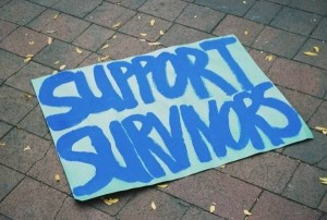 support survivors