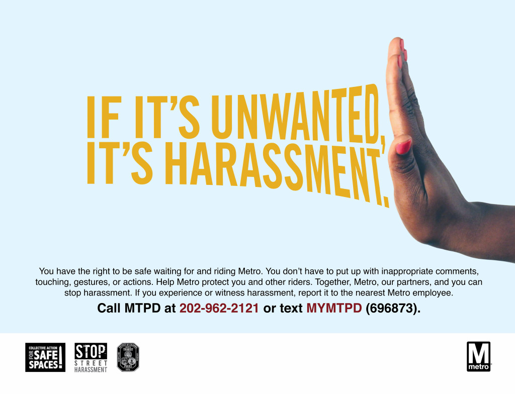 wmata sexual harassment dc metro3