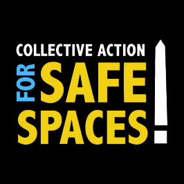 DC Metro Stations Roll Out Anti‐Harassments PSAs in Response to Campaign by Collective Action for Safe Spaces (CASS)