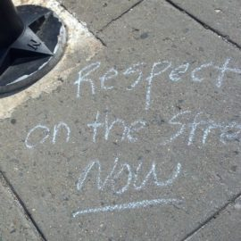 My Streets, Too