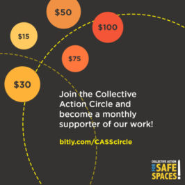 Join Our Collective Action Circle!