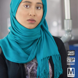 New Campaign Tells DC's Marginalized Communities  They Deserve to Feel Safe on Public Transit