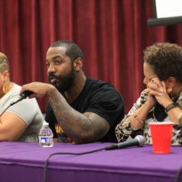 #MeToo in Ward 8: Triggered Documentary Screening & Community Discussion